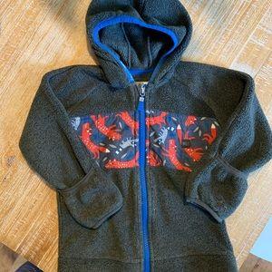 MEC fleece jacket 18 months